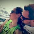 Barco para ilha de Philae