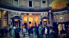 Interior do Panteão