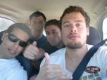 Equipe Expedição Mendoza