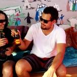 Cerveja marroquina...